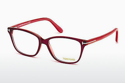 Gafas de diseño Tom Ford FT4293 077 - Rosas, Fuchsia