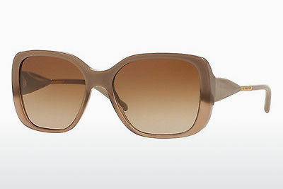 Gafas de visión Burberry BE4192 351613 - Marrones, Beige