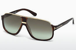 Gafas de visión Tom Ford Eliott (FT0335 56K) - Havanna