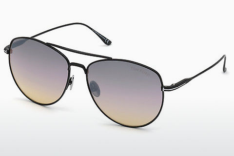 Gafas de visión Tom Ford Milla (FT0784 01C)